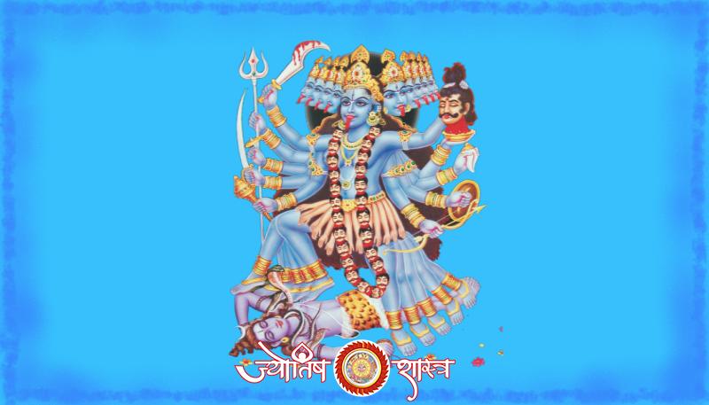 kaali-maa-jagdamba-aarti-durga-astrology-jyotishshastra-hd-image-png